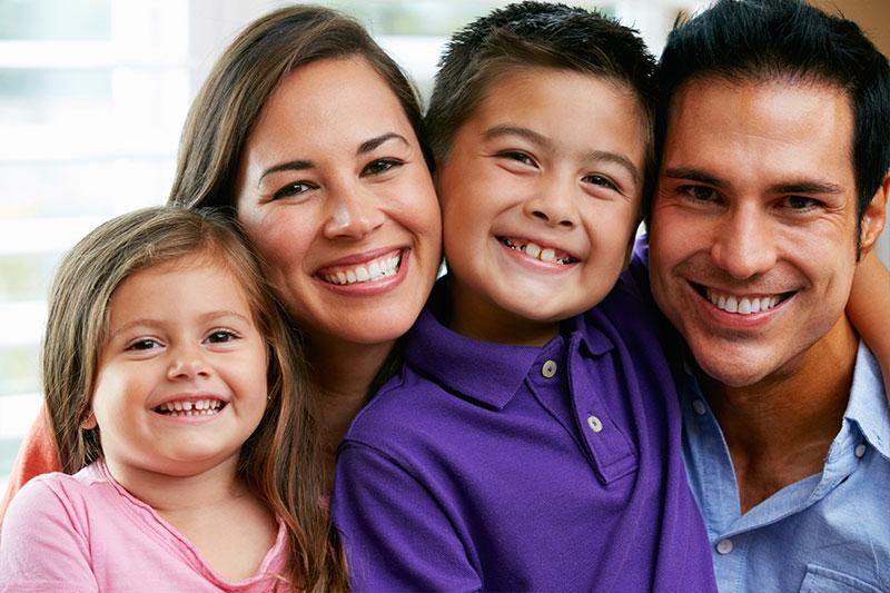 Family Dentistry - Joyce Fang Inouye, DDS, Inc, Irvine Dentist