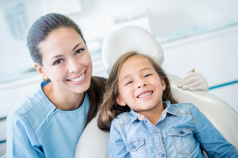 Pediatric Dentistry - Joyce Fang Inouye, DDS, Inc, Irvine Dentist